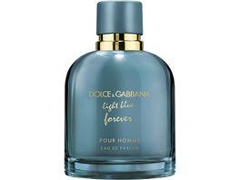 DOLCE GABBANA Light Blue Forever Pour Homme Eau de Parfum
