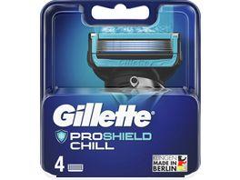 Gillette ProShield Rasierklingen