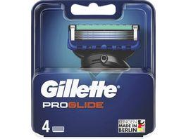 Gillette Klingen ProGlide System 12er