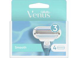 Venus Klingen Gillette Smooth System 8er