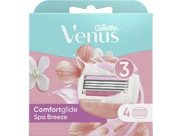 Gillette Venus ComfortGlide Klingen