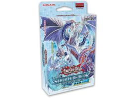 Yu Gi Oh Sammelkartenspiel Structure Deck Freezing Chains