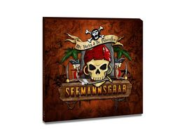 Seemannsgrab Ltd Digipack