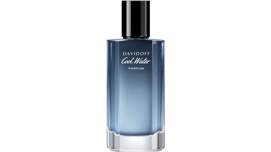 DAVIDOFF Cool Water Parfum Man