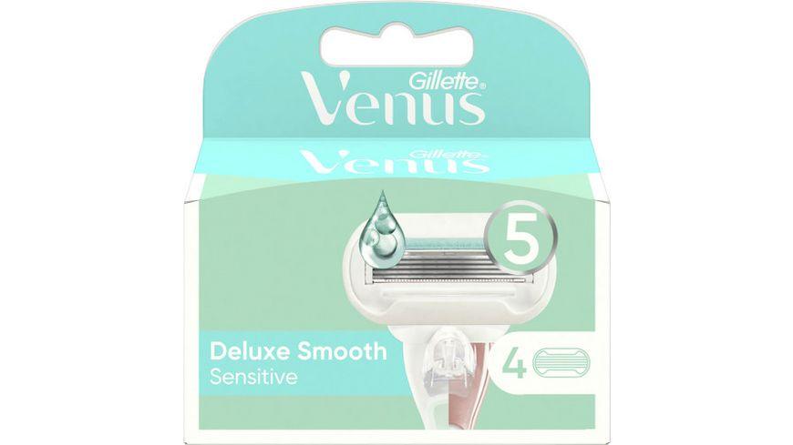 Gillette Venus Sensitive Klingen