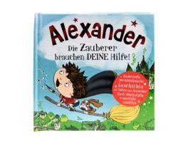 H H Maerchenbuch Alexander