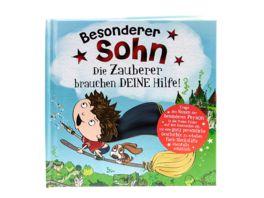H H Maerchenbuch Besonderer Sohn
