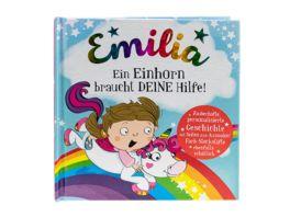 H H Maerchenbuch Emilia
