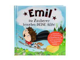 H H Maerchenbuch Emil
