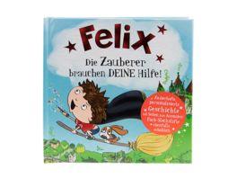 H H Maerchenbuch Felix