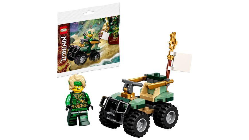 LEGO Ninjago - 30539 Lloyds Quad