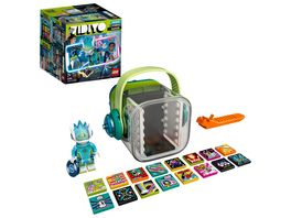 LEGO VIDIYO 43104 Alien DJ BeatBox Music Video Maker Musikspielzeug