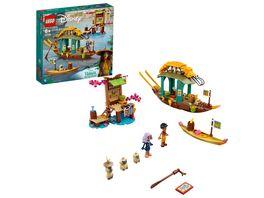 LEGO Disney Princess 43185 Bouns Boot Bauset