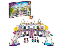 LEGO Friends 41450 Heartlake City Kaufhaus Bauset