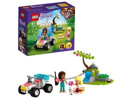 LEGO Friends 41442 Tierrettungs Quad Bauset