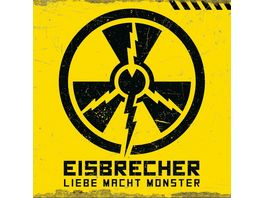 Liebe Macht Monster Fanbox