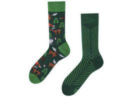 MANY MORNINGS Unisex Socken Scout Memory