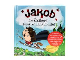 H H Maerchenbuch Jakob
