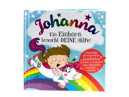 H H Maerchenbuch Johanna