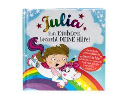 H H Maerchenbuch Julia