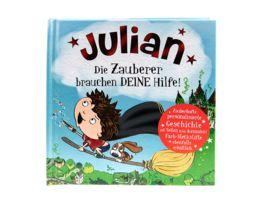 H H Maerchenbuch Julian