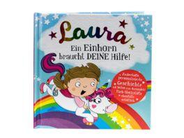 H H Maerchenbuch Laura