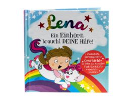H H Maerchenbuch Lena