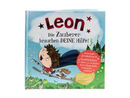 H H Maerchenbuch Leon
