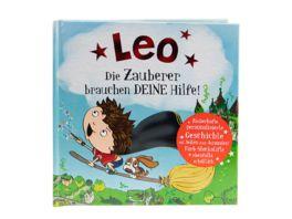 H H Maerchenbuch Leo