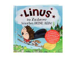 H H Maerchenbuch Linus