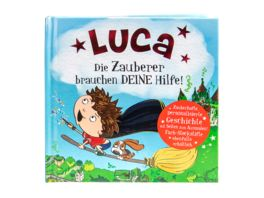 H H Maerchenbuch Luca