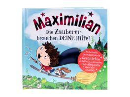 H H Maerchenbuch Maximilian