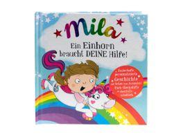 H H Maerchenbuch Mila