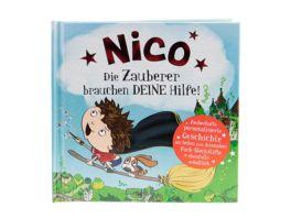 H H Maerchenbuch Nico