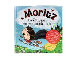 H H Maerchenbuch Moritz