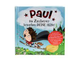 H H Maerchenbuch Paul