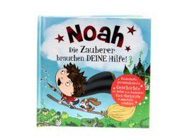H H Maerchenbuch Noah