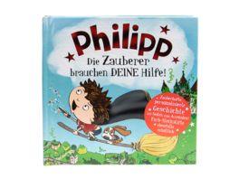 H H Maerchenbuch Philipp