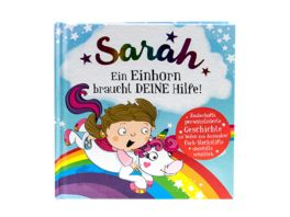 H H Maerchenbuch Sarah