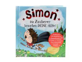 H H Maerchenbuch Simon