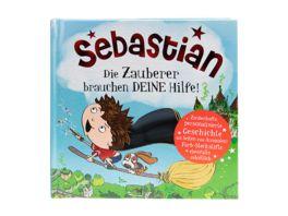 H H Maerchenbuch Sebastian