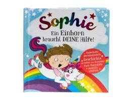 H H Maerchenbuch Sophie