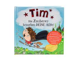 H H Maerchenbuch Tim