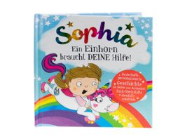 H H Maerchenbuch Sophia