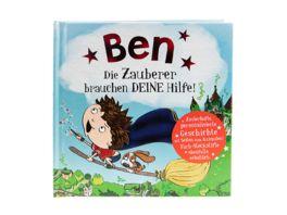 H H Maerchenbuch Ben