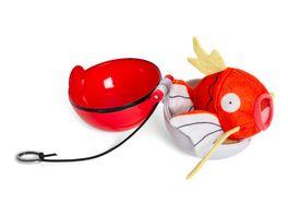 Pokemon Pop Action Karpador Poketball
