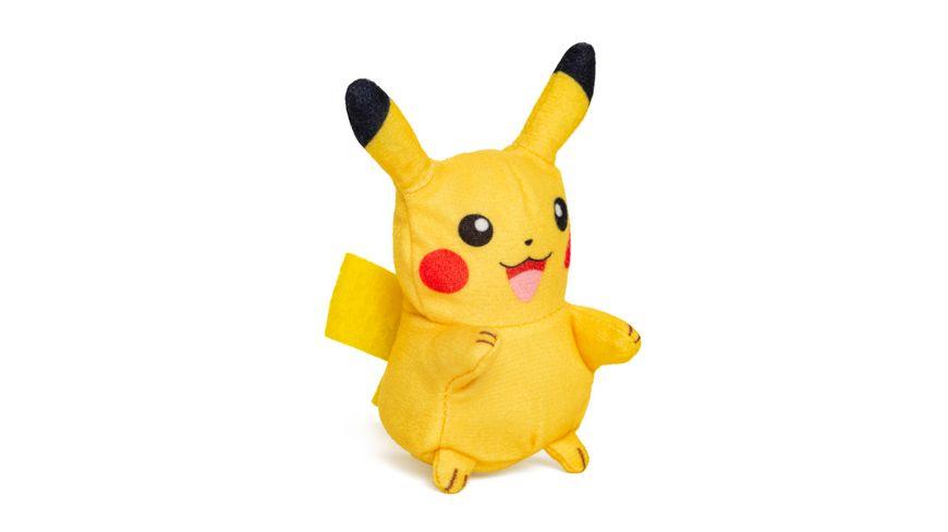 Pokémon Pop Action - Pikachu & Pokéball