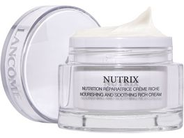 LANCOME Nutrix 2x50ml Doppelpack Limited Edition