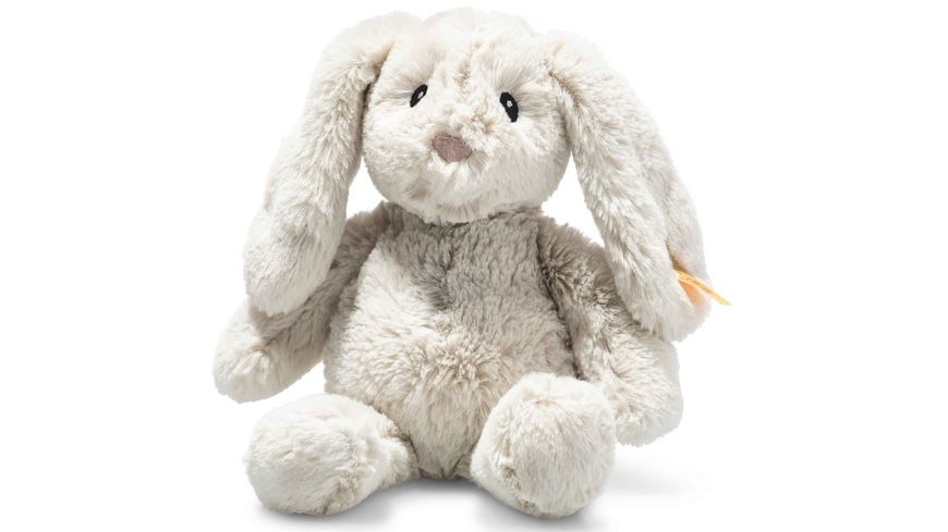 Steiff - Soft Cuddly Friends Hoppie Hase, 20 cm