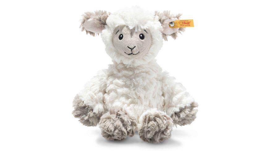 Steiff - Soft Cuddly Friends Lita Lamm, 20 cm